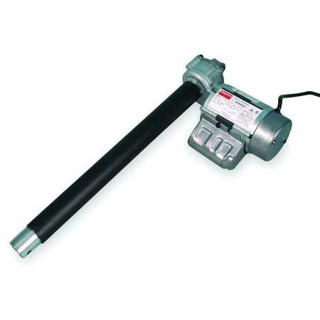 Linear Actuator, 115VAC, 400 lb., 12 In