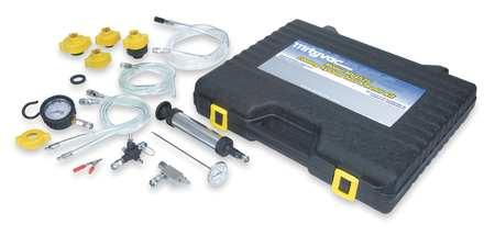 Cooling System Test Kit, Gauge