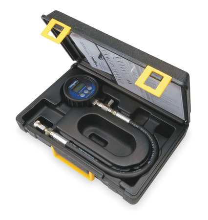 Digital Diesel Test Kit