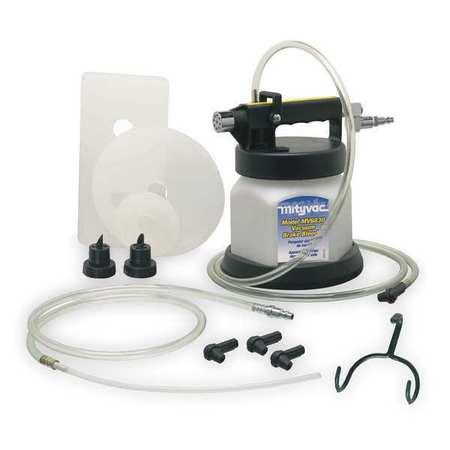 Vacuum Brake/Evacuator Bleeder