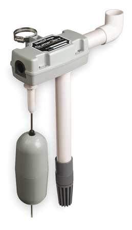 Sump Pump,  Water Powered,  3/4 In. NPT