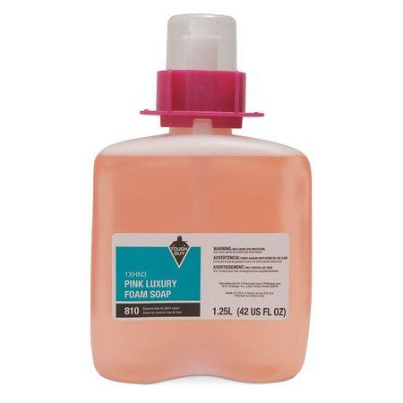 TOUGH GUY 1250 mL Cranberry Foam Soap Refill
