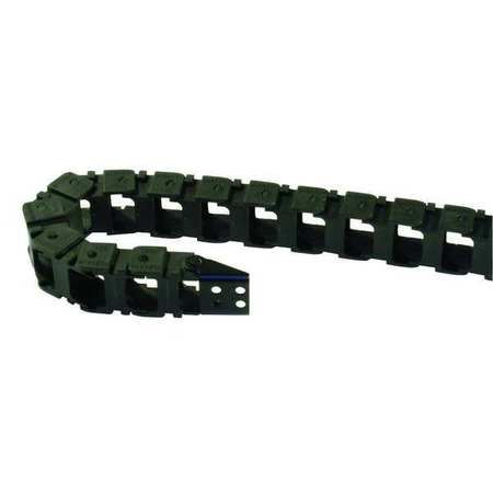 CableTrak(R) With Brackets, Length, 4.5Ft
