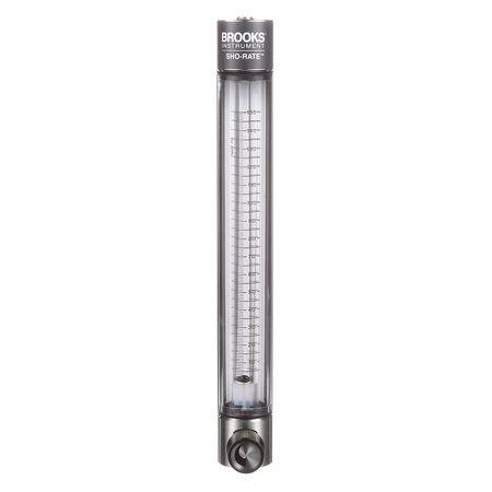 Flowmeter, Flow Range @ CCM of Air 0-2290