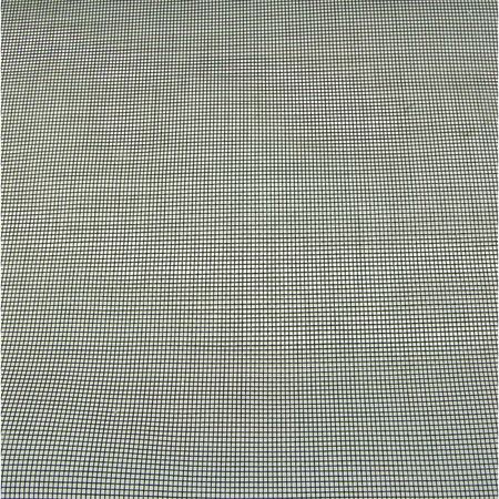 Screen, Fiberglass, 24 in.x100ft., Charcoal