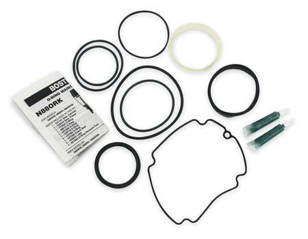Pneumatic Tool Repair Kit, For 4WK99
