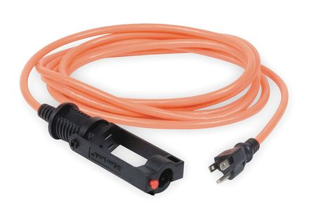 10 ft. 16/3 Locking Extension Cord SJTW