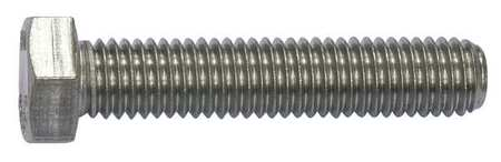 "#10-24 x 3/8"" Hex Head Trim Machine Screw,  100 pk."