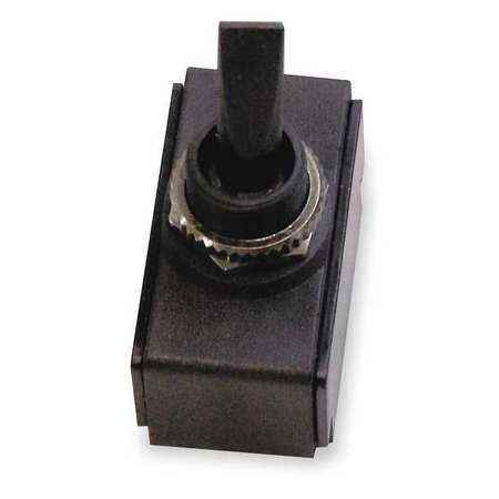 Toggle Switch, SPST, 10A @ 250V, Screw