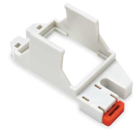 Mounting Adapter, DIN Rail, 3 Pole