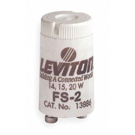 Lamp Starter, 20W, 2 pin