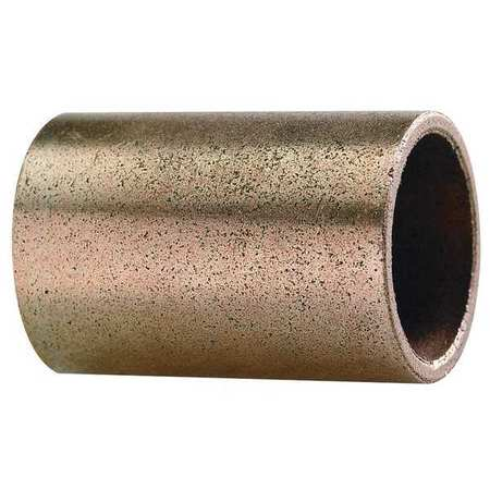"Sleeve Bearings,  Bronze,  1/2"" Inside Dia."