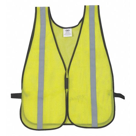 Hi-Vis Vest, Unrated, Universal, Lime