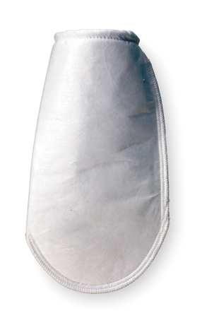 Filter Bag, Felt, PP, 90 gpm, 25m, PK20