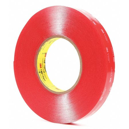 VHB  Double-Coated Foam Tape