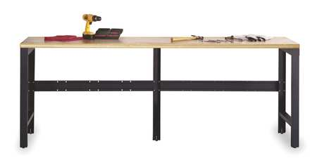 "Workbench, Particleboard, 90"" W, 25"" D"