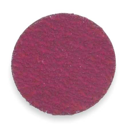 Qk Change Disc, CerAlO, 1-1/2in, 120G, PK100
