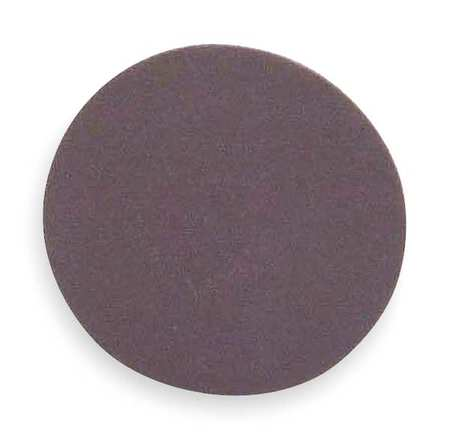 Quick Change Disc, AlO, 1in, 50G, TS, PK100