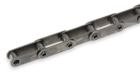 Roller Chain, Conveyor, C2062H ANSI, 10 ft.