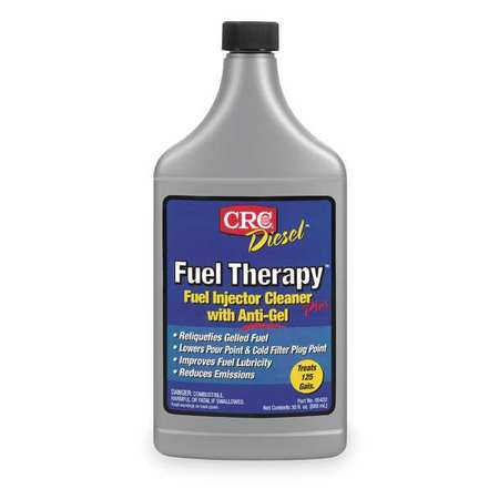 Fuel Injector Cleaner, 1 Qt