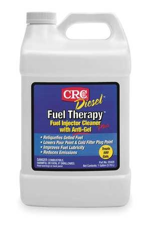 Fuel Injector Cleaner, Anti-Gel, Diesel