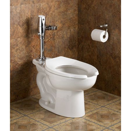 American Standard Toilet Bowl Elongated 1 1 To 1 6 Gpf