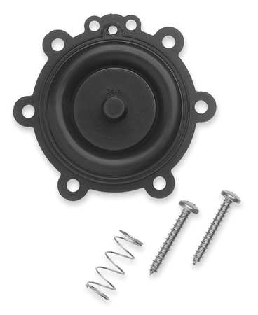 Diaphragm Replacement Kit, Plastic