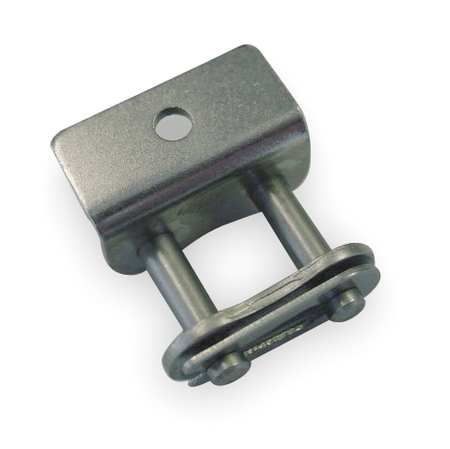 Chain Link, WA-1 Attachment, ANSI 40NP, PK5