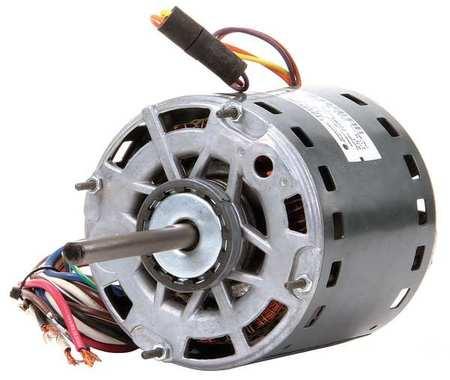 Motor, PSC, 3/4 HP, 1075 RPM, 115V, 48YZ, OAO
