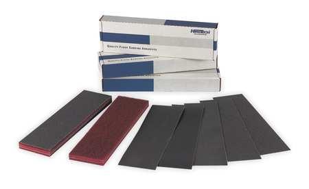 Abrasive Sheet, Adhesive Back 40Grit, PK50