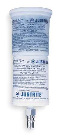 Coalescing/Carbon Filter, Polyethylene