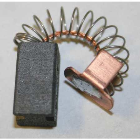 Universal AC/DC Carbon Brush, PK6