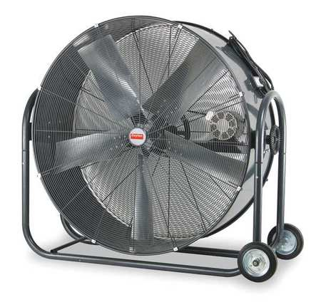 "42"" Mobile Air Circulator,  10, 000/18, 000 cfm"