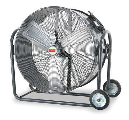 "30"" Mobile Air Circulator,  4700/6900 cfm"
