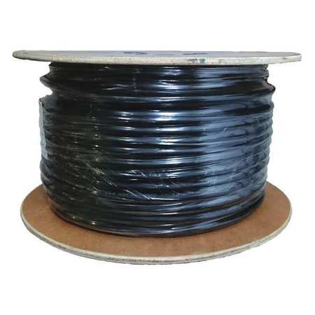 16 AWG 3 Conductor Portable Cord 300V 250 ft. BK