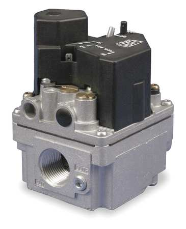 Gas Valve, Fast Opening, 400, 000 BtuH