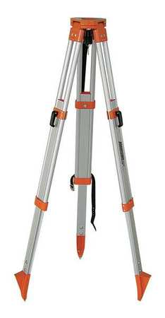 Adjustable Tripod, Aluminum, 41 3/4-67 In