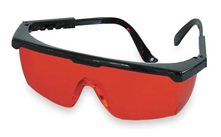 Red Laser Enhancement Glasses