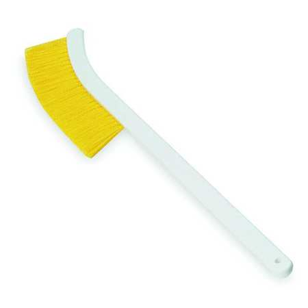 Wand Brush, Polyester, Long Handle
