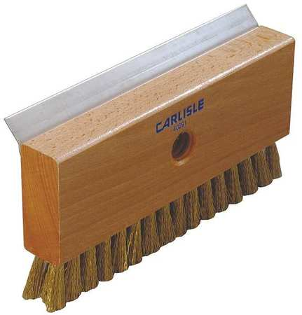 Oven/Grill Brush and Scraper, Brush Head