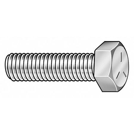 Hex Bolt Refill, 9/16-12x2In, PK4