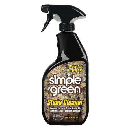 Stone Care Cleaner, Size 32 oz.