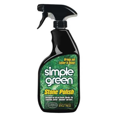 Stone and Marble Cleaners,  Sealers,  and Polishes