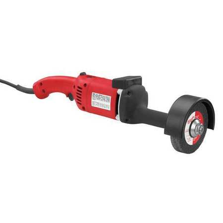 Straight Grinder, 5 In, 7000 RPM