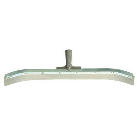 "TOUGH GUY Gray 24"" Floor Squeegee"