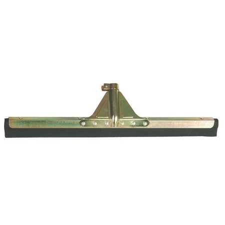 "TOUGH GUY Black 30"" Floor Squeegee"