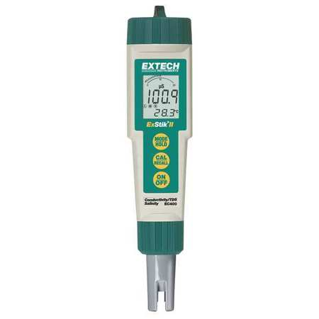 Exstik II TDS/Conductivity/Salinity Pen