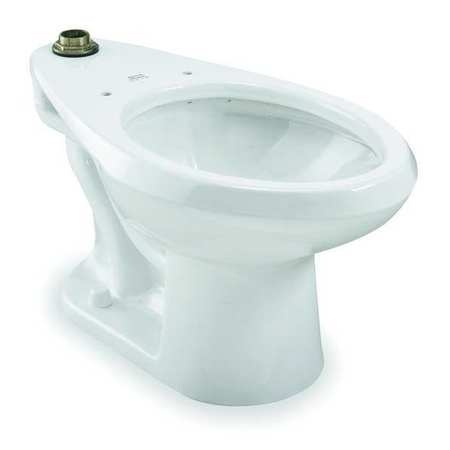 Bariatric Toilet Bowl,  Elongated 1.28 to 1.6 gpf,  ADA Compliant,  Single Flush Valve