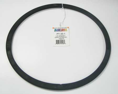 HVLP Sprayer Gasket, For 4YP11 1ZLB6