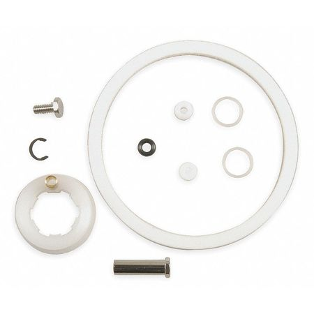Spray Gun Gasket Kit, For 2Z366A-G